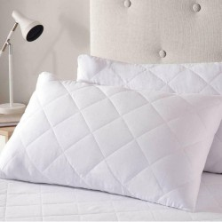 Quilted Waterproof Pillow Protectors