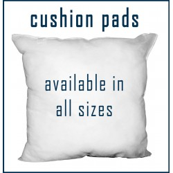"32"" x 32"" Cushion Inners Inserts Pads Scatters Soft Fillers Hollowfibre Microfibe"