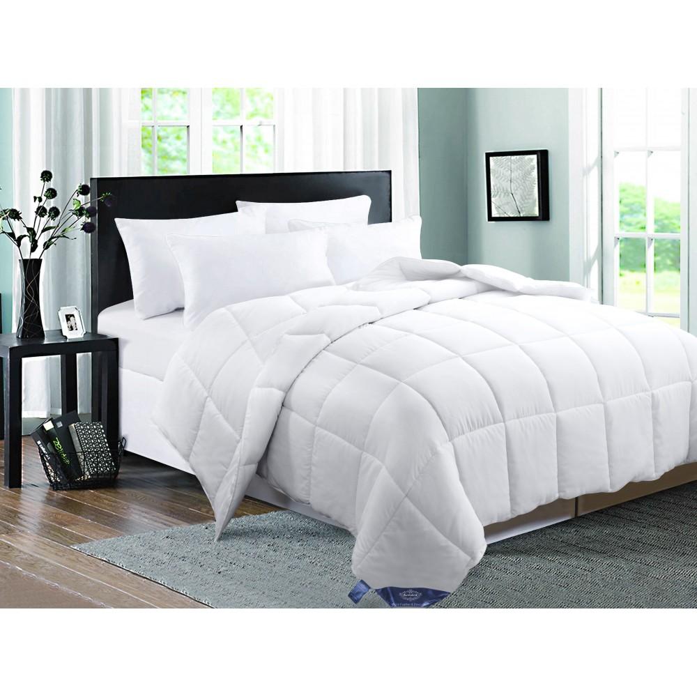 duck feather down duvet quilt all sizes 13 5 tog. Black Bedroom Furniture Sets. Home Design Ideas