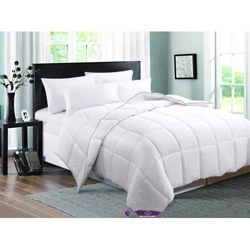 3 TOG 60% GOOSE FEATHER & 40% GOOSE DOWN DUVET