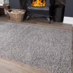 SHAGGY RUGS 5 CM THICK SALVADOR SHADES
