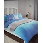Printed Duvet Quilt Half Set