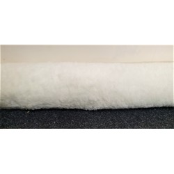 100% Lamb Wool Draught Excluder