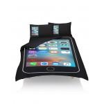 Latest Novelty Designs Effect Funky Print Bedding Duvet/Quilt Cover Pillow case