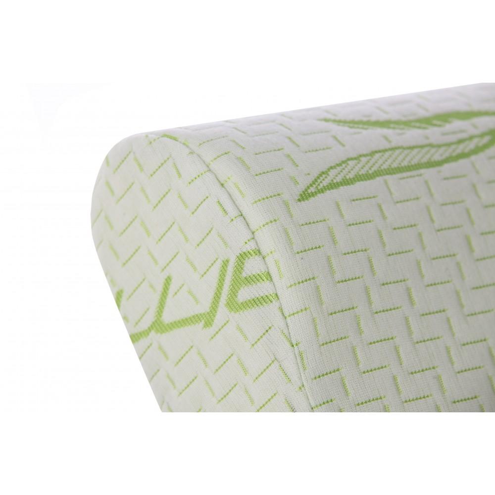 New Bamboo Contour Memory Foam Pillow