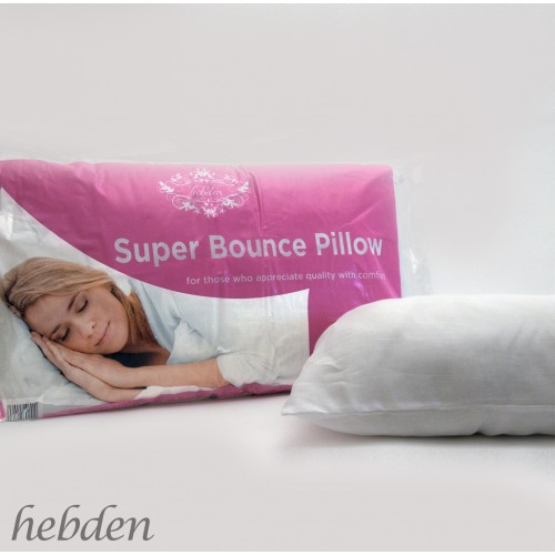 Ultra Super Bounce Pillow