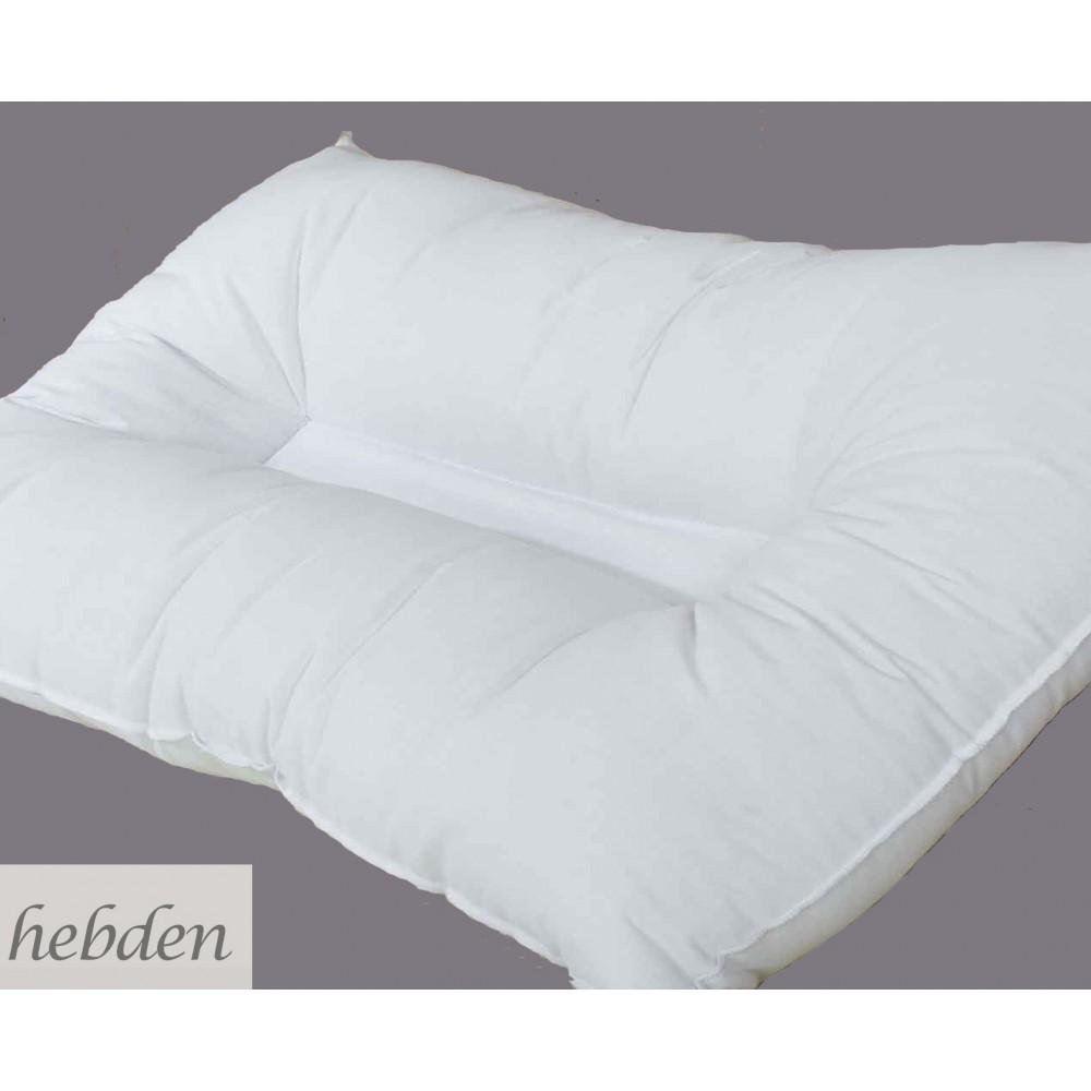 anti snore pillow. Black Bedroom Furniture Sets. Home Design Ideas