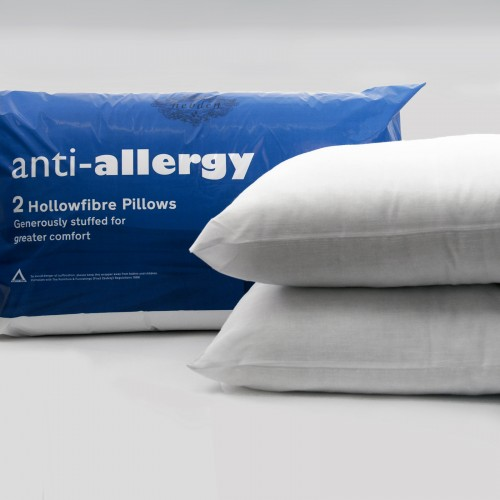 Anti-Allergy Pillows