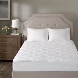 MICROFIBER QUILTED Mattress Protector