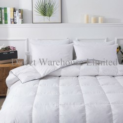 Bamboo Memory Foam Pillow Orthopaedic  Firm Head Neck Back Support Pillows 50x75CM